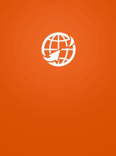 We work internationaly