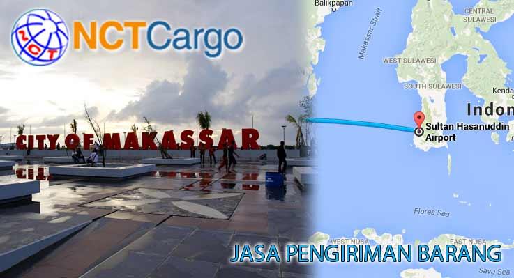 Jasa Pengiriman Barang Jakarta Makassar