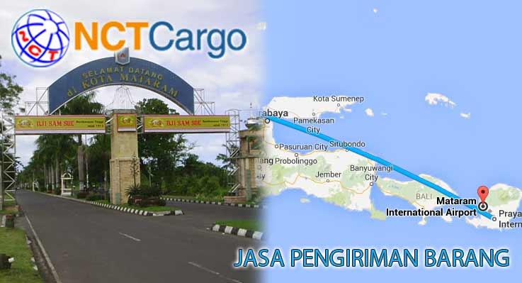 Jasa Pengiriman Barang Jakarta Mataram