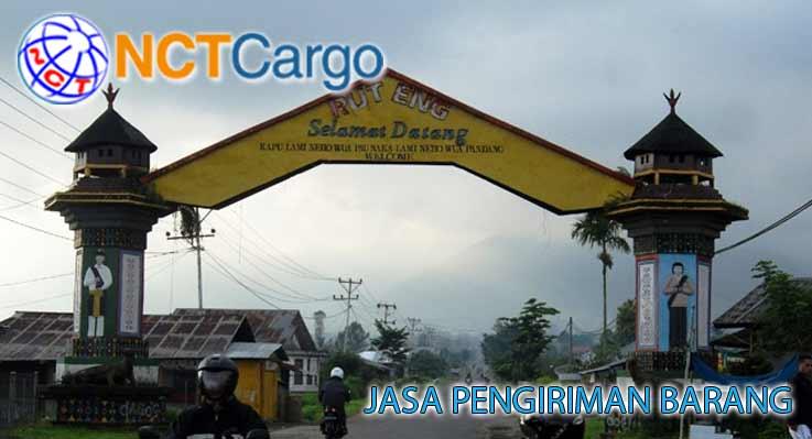 Jasa Pengiriman Barang Jakarta Ruteng