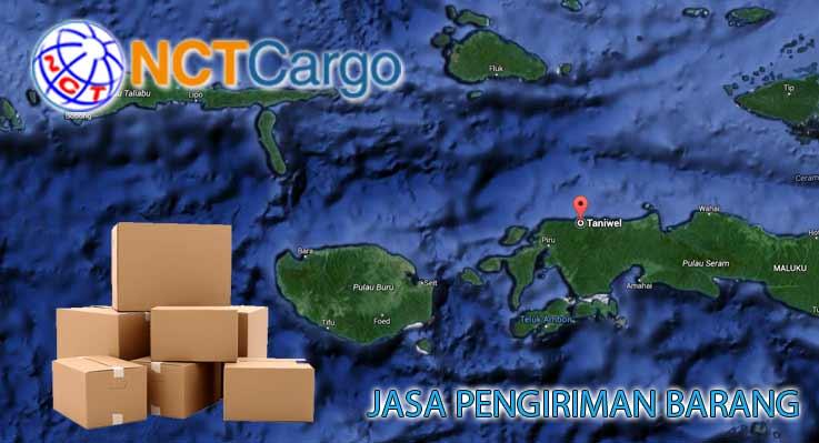 Jasa Pengiriman Barang Jakarta Taniwel