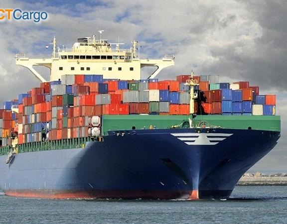 Jasa Ekspedisi Cargo by NCT