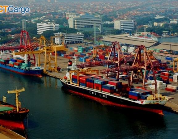 Jasa Cargo Ekspedisi by NCT