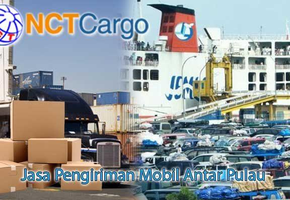 jasa pengiriman mobil antar pulau