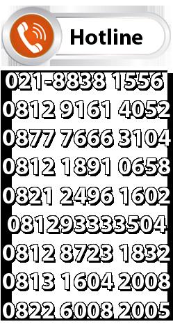informasi hotline nct